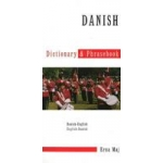DANISH-ENGLISH & ENGLISH-DANISH DICTIONA
