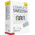 TEACH YOURSELF COMPLETE SWEDISH (+ AUDIO