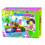 ΣΕΤ SUPER MARKET PLAY KIT ANGEL CLA