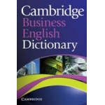 CAMBRIDGE BUSINESS ENGLISH DICTIONARY 18