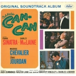 Can - Can Original Soundtrack