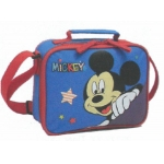 BAGTROTTER LUNCH BAG MICKEY 22X7X17εκ