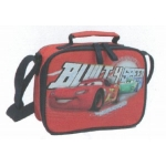 BAGTROTTER LUNCH BAG CARS 22X7Χ17εκ