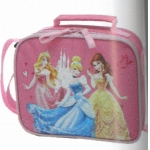 BAGTROTTER LUNCH BAG 22X7X17εκ Princess