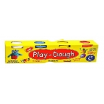 PLAY-DOUGH MINI 4 ΧΡΩΜΑΤΑ