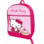 Bagtrotter Τσάντα Νηπίου Hello Kitty