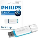 FLASH USB STICK 2.0 PHILIPS (16 GB)