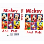 6053 MICKEY AND PALS