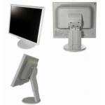 REFURBISHED MONITOR NEC 1770NX WHITE 17 LCD