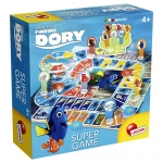 FINDING DORY SUPER GAME
